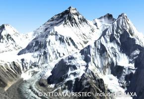 Technology | AW3D Global High-resolution 3D Map – Global